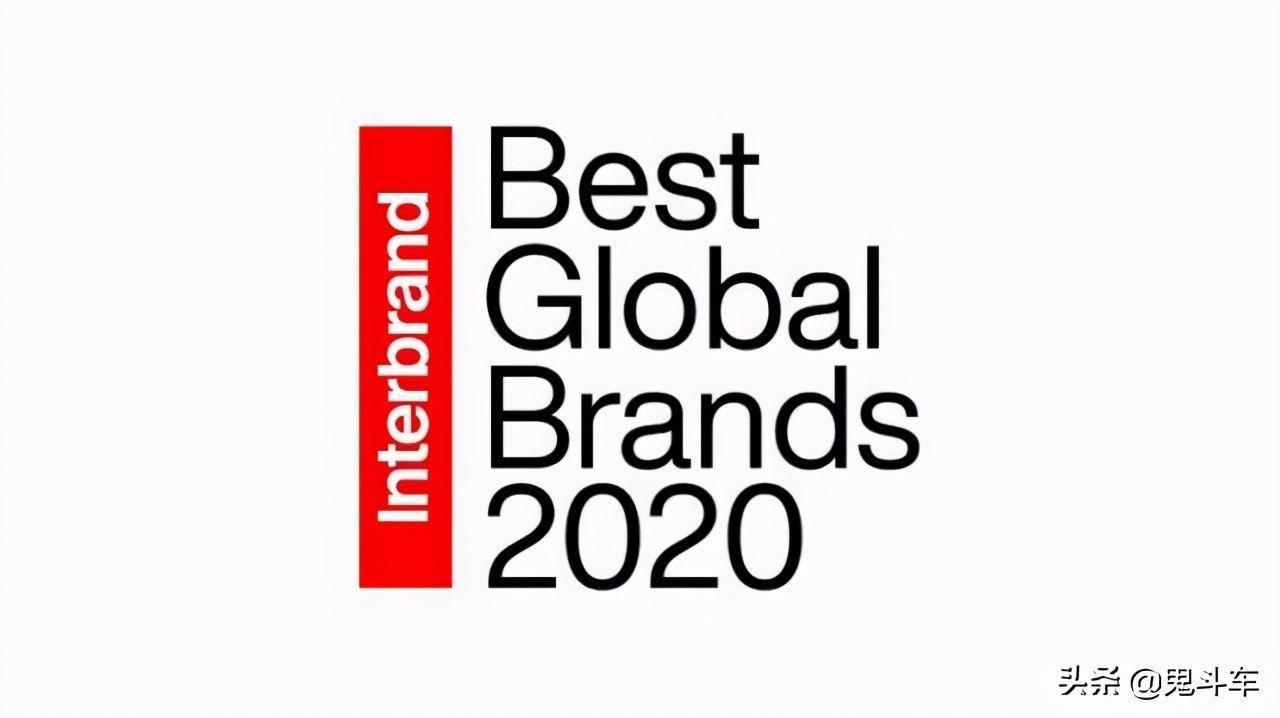 汽车品牌排行榜(2020汽车品牌价值排行榜)