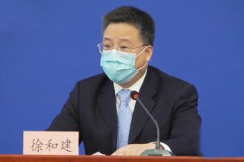 北京再次呼吁:五一假期,不扎堆、不聚集