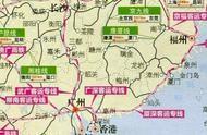 龙岩到广州为什么没有动车 广州南到龙岩高铁时刻表