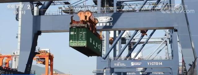 """""""十三五""""期间进口商品综合税率由21.8%降至15"""
