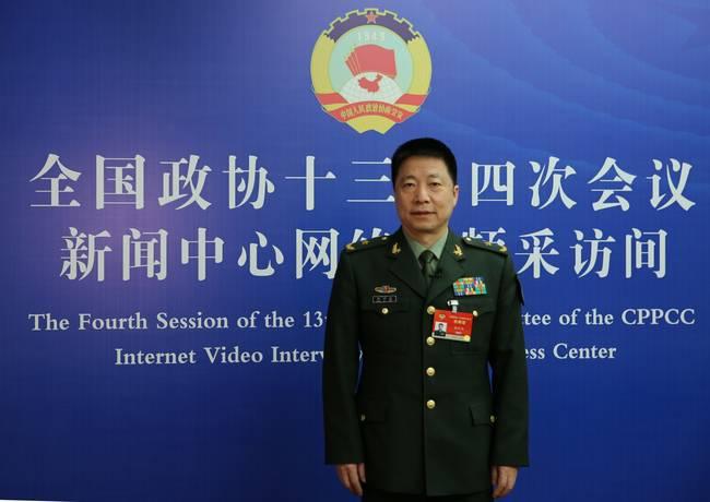 杨利伟:我国第三批18名航天员选拔已完成